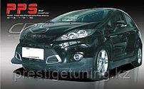 Обвес на Ford Fiesta