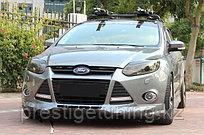 Обвес на Ford Focus