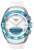Наручные часы Tissot  Sailing-Touch T056.420.17.016.00