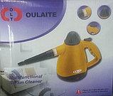 Пароочитетель OULAITE multifunctional steam cleaner, фото 3