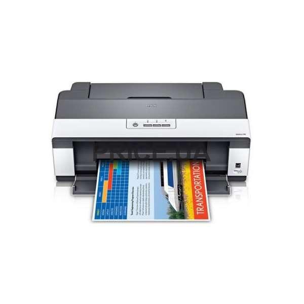Ремонт принтера Epson WorkForce 1100