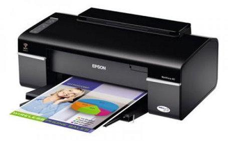 Ремонт принтера Epson WorkForce 40, фото 2
