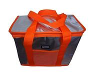 Термосумка 603-1 оранжевый