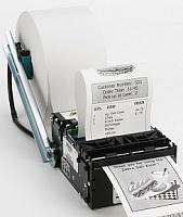 Киоск-принтер Zebra KR403