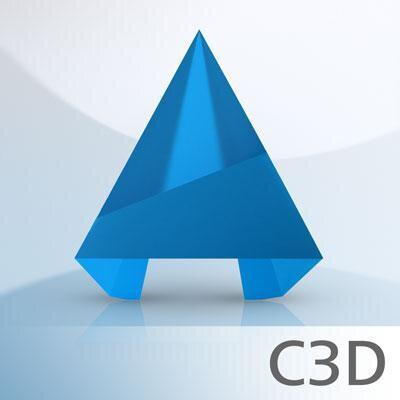 Курс: проектирование генплана в Autodesk Civil 3D