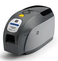Карточный принтер Zebra ZXP3