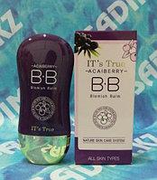 Cellio it s true acaiberry blemish balm - Тональный bb крем с экстрактом ягоды Акаи