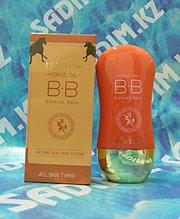 Cellio it's true horse oil blemish balm - Тональный bb крем с экстрактом лошадинного масла