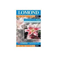 Пленка  A4 080mk глянц для ламинир. 50л. Lomond  L1302141