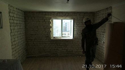 Усиление аварийных стен 11