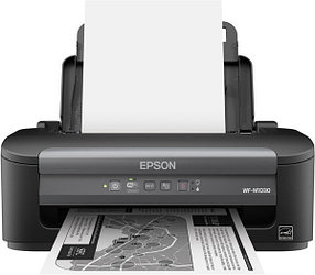 Ремонт принтера Epson WorkForce WF-M1030