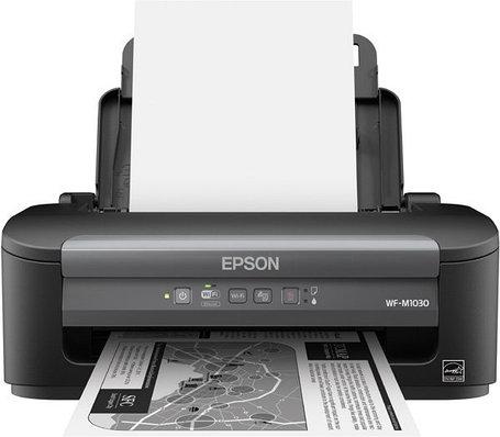 Ремонт принтера Epson WorkForce WF-M1030, фото 2
