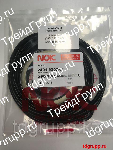 2401-9309KT Ремкомплект гидромотора Doosan Solar 420LC-V
