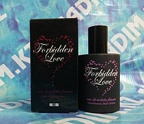 Vov Eau De Toilette Forbidden Love - Туалетная фода , грейпфрут, ирис
