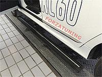 Электрические выдвижные пороги подножки для Volvo XC60, фото 1
