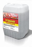 Шампунь для бесконтактной мойки D-Spumer 22 кг