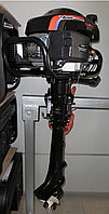 Мотор лодочный XW6,5 196  CC, фото 1