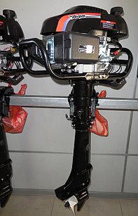 Мотор лодочный XW6 173  CC