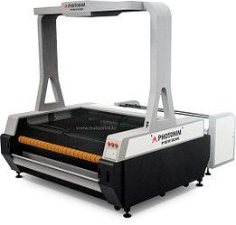 Газовый лазерный станок для резки ткани Photonim P1810 Scan