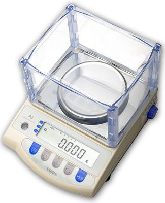 Лабораторные весы VIBRA AJH-420CE