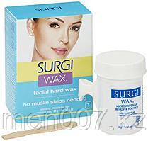 Surgi (воск для удаления волос на лице)