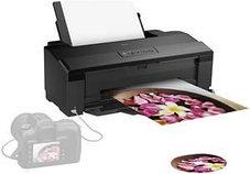 Ремонт принтера Epson Stylus Photo 1500W, фото 2