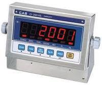 Весовые индикаторы СI-2001AS