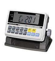 Весовые индикаторы CI-201A