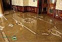 Укладка мрамора на пол, фото 2