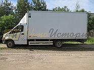 Копия Копия Газель Некст.  Изотермический фургон 5,1 м. + Элинж С5, фото 2