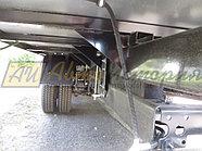 Копия Копия Газель Некст.  Изотермический фургон 5,1 м. + Элинж С5, фото 5
