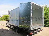 Копия Копия Газель Некст.  Изотермический фургон 5,1 м. + Элинж С5, фото 4