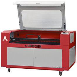 Газовый лазерный станок с ЧПУ Photonim P1390