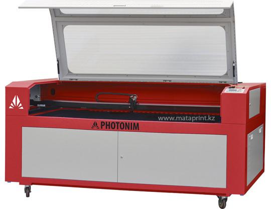 Газовый лазерный станок с ЧПУ Photonim P1610