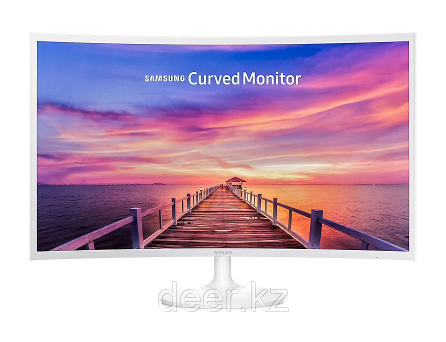 """Монитор Samsung LC32F391FWIXCI 31.5"""""""