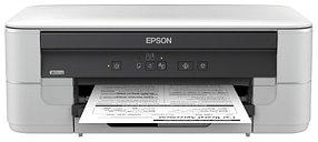 Ремонт принтера Epson K101