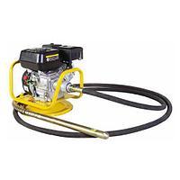 Бетоновибратор (двигатель Lifan.4м) YC-01