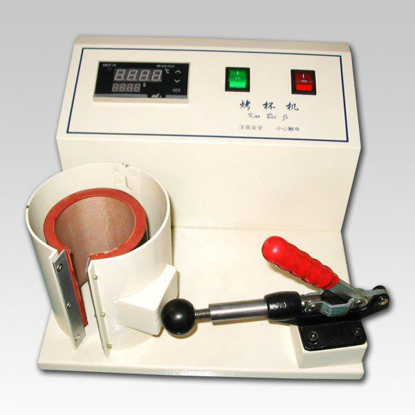 Термопресс для нанесения логотипов JXL120022
