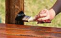 Обработка древесины от гниения и возгорания, фото 2