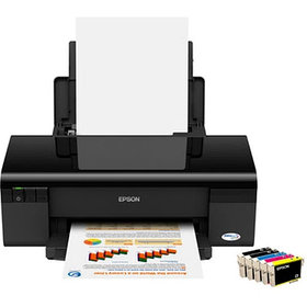 Ремонт принтера Epson Stylus Office T30
