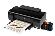 Ремонт принтера Epson Stylus Office T30, фото 3