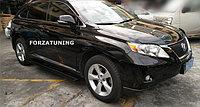 Электрические выдвижные пороги подножки для Lexus 10-15 RX270/350