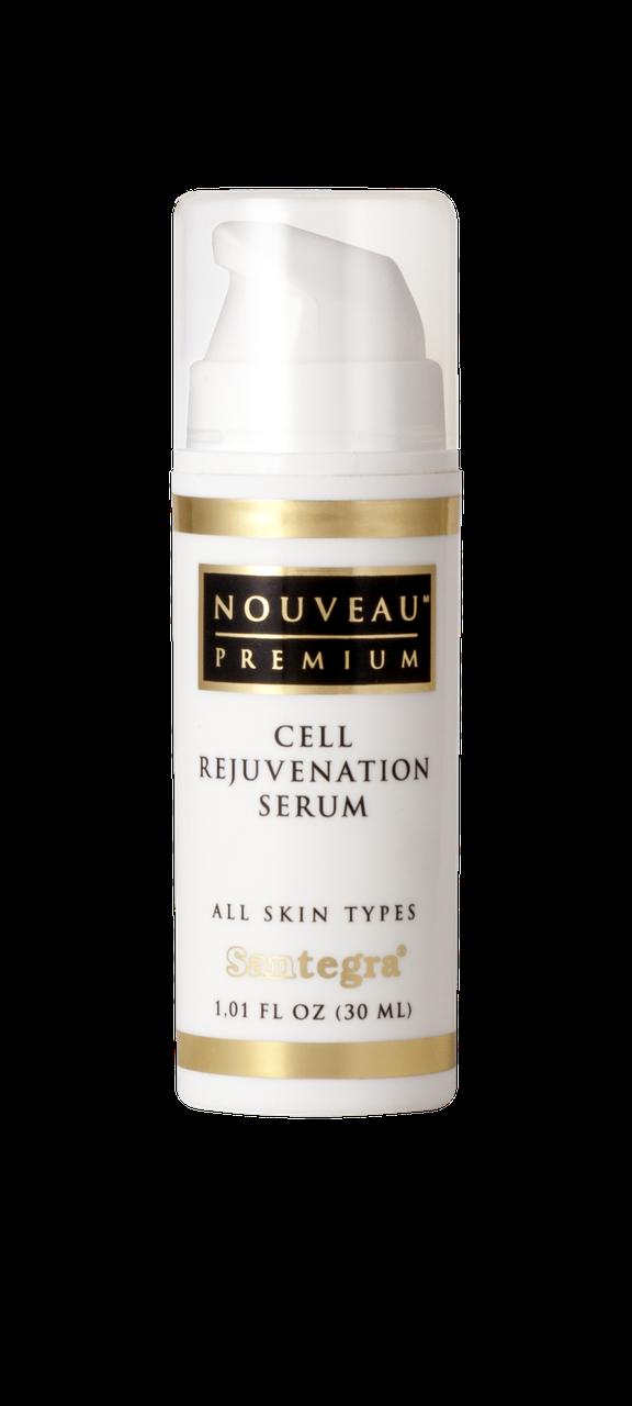 Сыворотка восстанавливающая клетки кожи