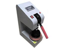 Термопресс для печати на тарелках HTM-PT110