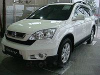 Обвес на Honda CR V, фото 1