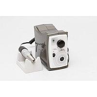 Strong Aurora 120 - аппарат для маникюра c педалью, в коробке, 30000 об/мин, 64 Вт | Saeshin (Ю. Корея)