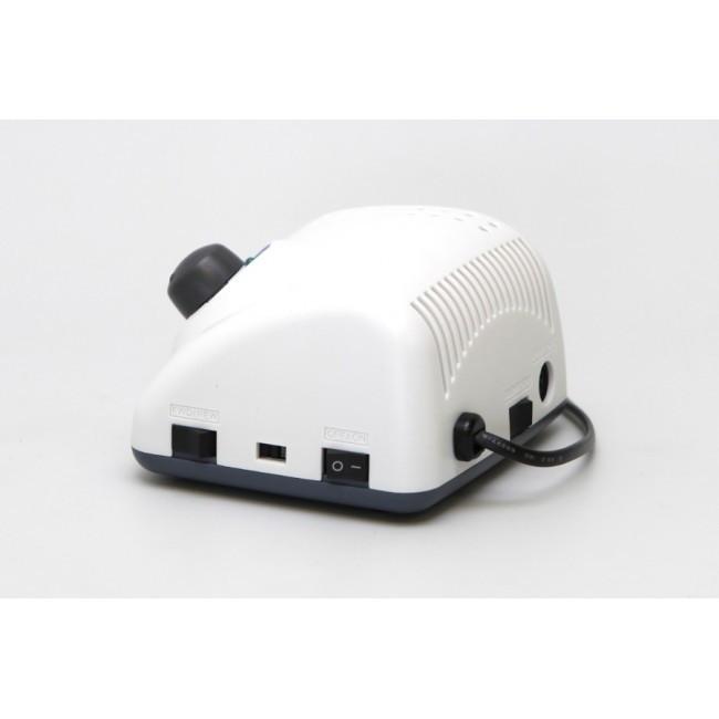 Strong 210 120 - аппарат для маникюра без педали, c сумкой, 30000 об/мин | Saeshin (Ю. Корея)