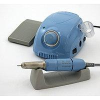 Marathon-3 Champion New - косметологический аппарат для маникюра с наконечником SH20N, 30000 об/мин, 40 Вт, педаль SFP-27 | Saeyang Microtech (Ю.