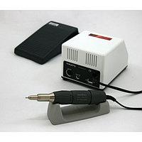 Marathon N2 - аппарат для маникюра и педикюра с наконечником SDE-H35LSP, 35000 об/мин, 50 Вт, педаль SFP-27 | Saeyang Microtech (Ю. Корея)