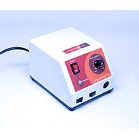 Marathon N2 - аппарат для маникюра и педикюра с наконечником SDE-SH37L M 45, 40000 об/мин, 50 Вт, педаль SFP-27 | Saeyang Microtech (Ю. Корея)